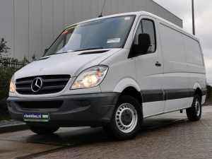 MERCEDES-BENZ - SPRINTER 319