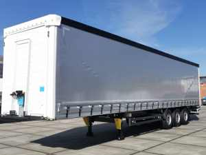 KLEYN TRAILERS - PRSH-27-13.6 NEW