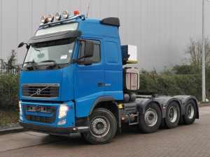 VOLVO - FH 13.540