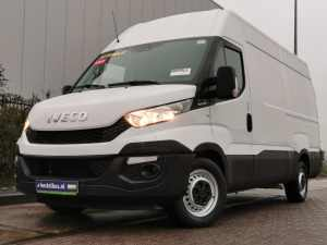 IVECO - DAILY 35S13