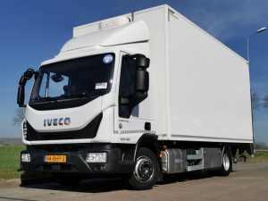 IVECO - 100E19 EUROCARGO