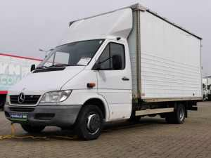 MERCEDES-BENZ - SPRINTER 413