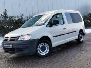VOLKSWAGEN - CADDY 1.9