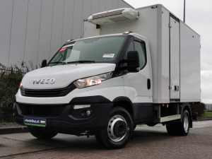 IVECO - DAILY 65C18