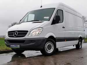 MERCEDES-BENZ - SPRINTER 313
