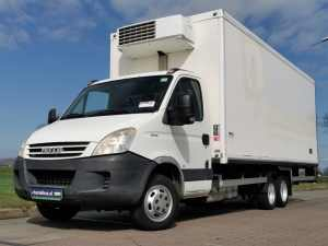IVECO - DAILY 40