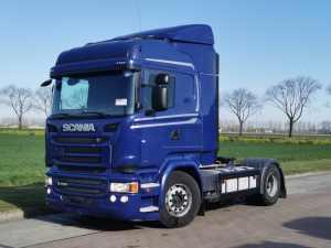 SCANIA - R 450