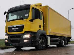M.A.N. - 26.400 TGS