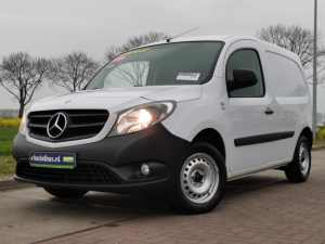 MERCEDES-BENZ - CITAN 112