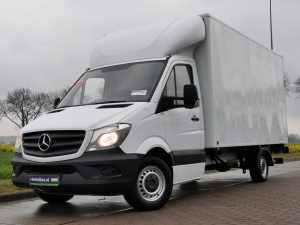 MERCEDES-BENZ - SPRINTER 314