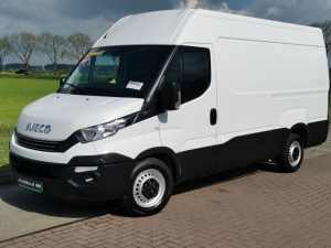 IVECO - DAILY 35S16