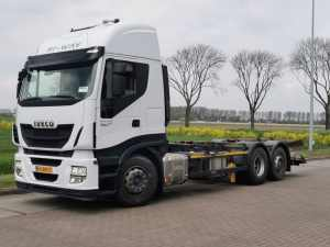 IVECO - AS260S42 STRALIS
