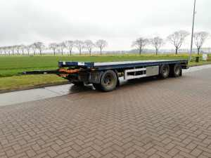 GS - 3 AXLES SAF 28 TON