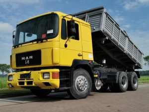 M.A.N. - 26.332 F2000