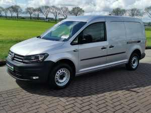 VOLKSWAGEN - CADDY MAXI 1.6
