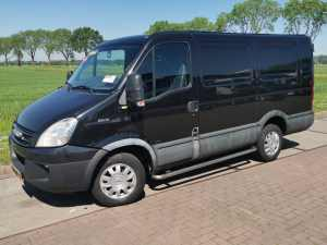 IVECO - DAILY 29L14