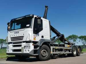 IVECO - AT260S43 STRALIS