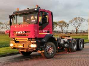 IVECO - AD330T43 TRAKKER