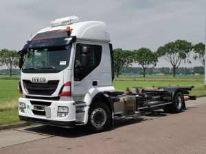 IVECO - AT190S40 STRALIS