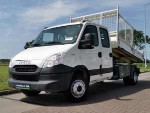 IVECO - DAILY 70 C