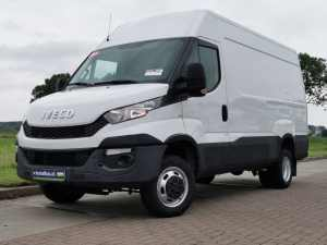IVECO - DAILY 35C18