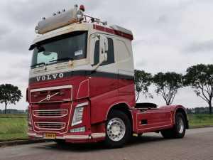 VOLVO - FH 460