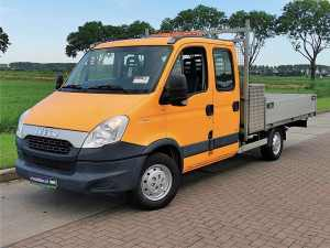 IVECO - DAILY 35 S 11