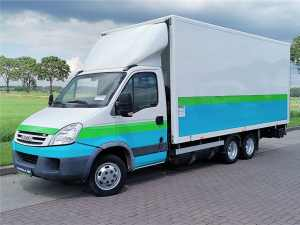 IVECO - DAILY 40 C 14
