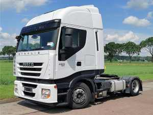 IVECO - AS440S45 STRALIS