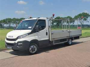 IVECO - DAILY 40 C 15