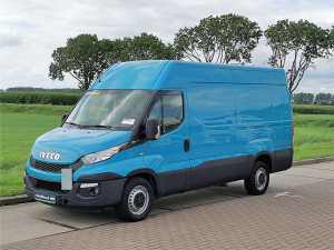 IVECO - DAILY 35 S 13