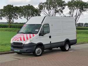 IVECO - DAILY 50 C 15