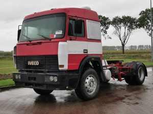 IVECO - TURBOSTAR 190-36