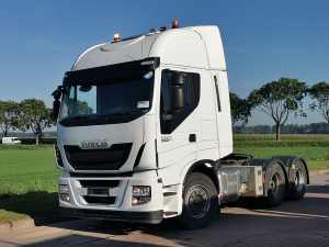 IVECO - AS440S56 STRALIS