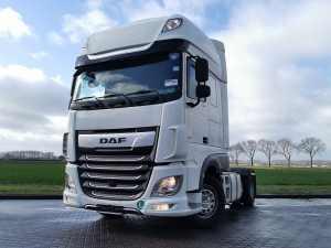DAF - XF 480 FTP