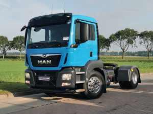M.A.N. - 18.420 TGS