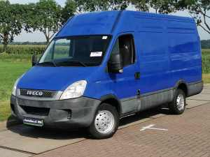 IVECO - DAILY L2 H2 35S11