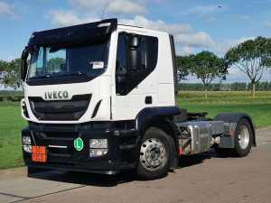 IVECO - AS440S40 STRALIS