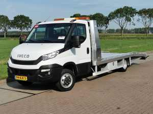 IVECO - DAILY 50C18
