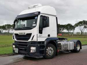 IVECO - AT440S40 STRALIS