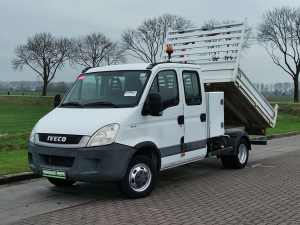 IVECO - DAILY 35 C 13