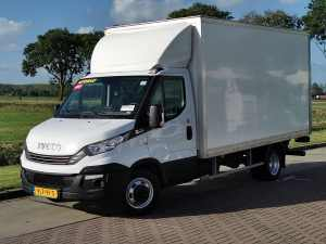 IVECO - DAILY 35 C 16